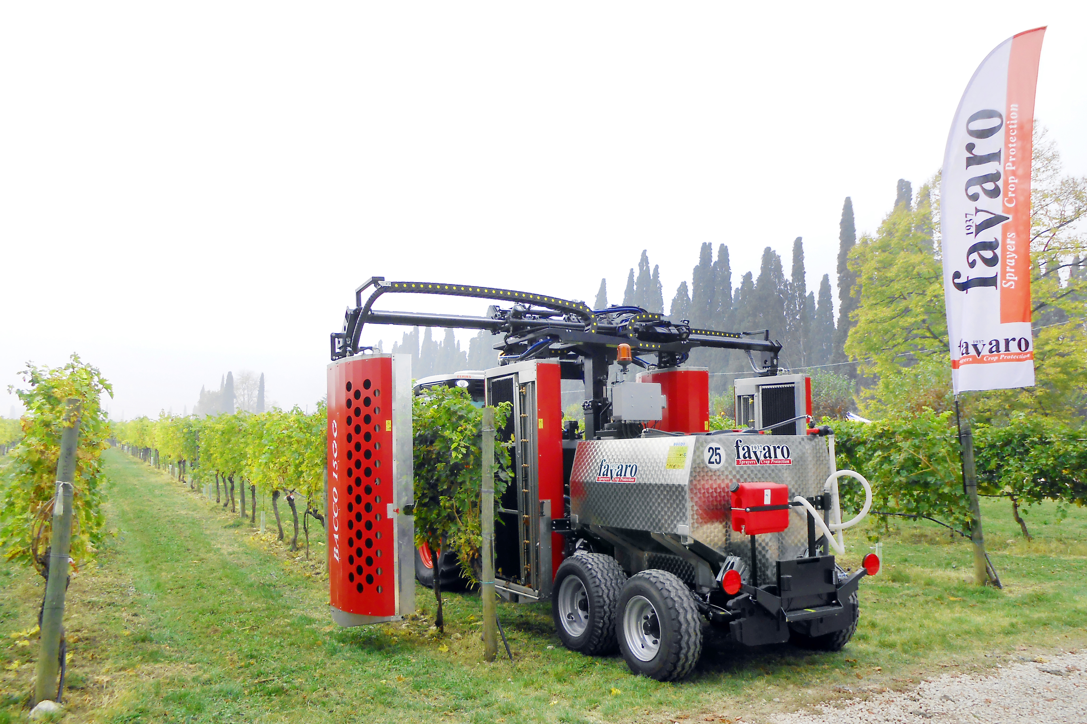 drift-recovery-recupero-atomizzatore-bacco -tunnel-vineyard