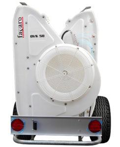 Atomizzatore trainato Favaro OVS50