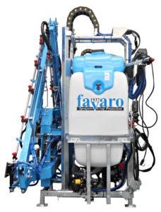 Diserbo Compact Favaro Barra Albatros