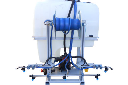 (It) Nuovo prodotto: ANTI-ICING SYSTEM